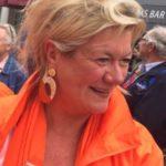 Koninginnenkoor bestuur, Marjon Homburg